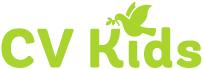 CV Kids logo WEB