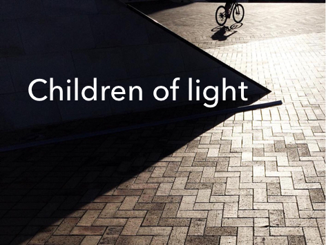 Children of lights theme - web copy