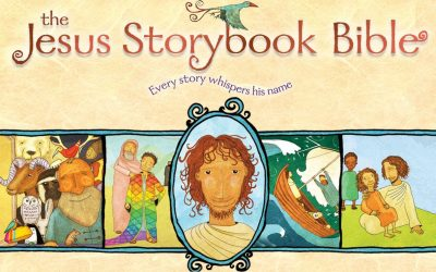 The Jesus Storybook Bible At Home Resources