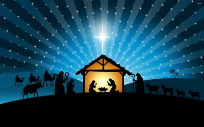 Advent – The Countdown to Christmas
