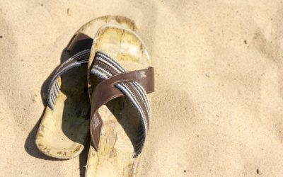 Inviting Jesus into your summer holiday
